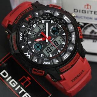 Jam tangan Digitec,jual jam tangan Digitec