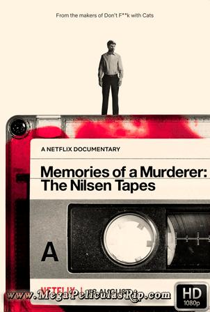 Memorias De Un Asesino: Las Cintas De Nilsen [1080p] [Latino-Ingles] [MEGA]