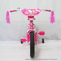 Sepeda Anak United Pom Pom 16 Inci