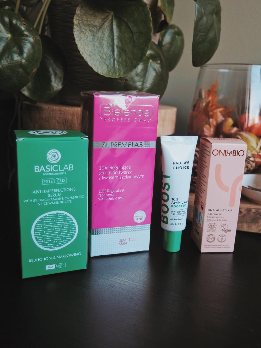 NEW IN  Nowości kosmetyczne z ostatnich miesięcy - Yesstyle, Cosibella, Hebe i Sephora