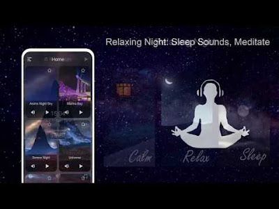 Top 5 Best Relaxing Sounds Apps For Android in 2020