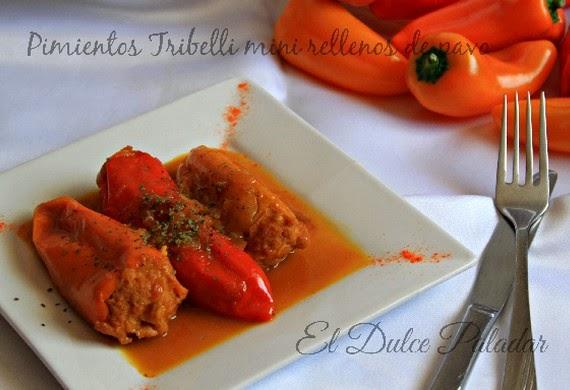 receta-de-pimientos-mini-rellenos-de-pavo