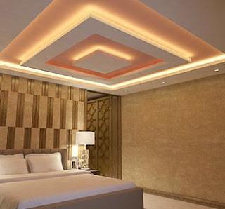 ديكورات غرف نوم