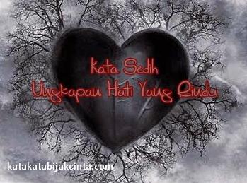 Kata Kata Bijak Cinta Kerinduan Begitu Mendalam