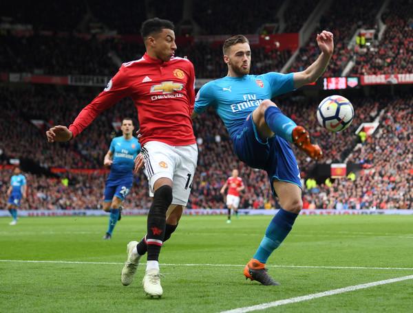 Jadwal Pertandingan Liga Inggris Pekan ke-7 : Big Match MU vs Arsenal di Old Trafford