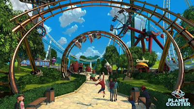 Planet Coaster Alpha 3 Game Free Download For PC