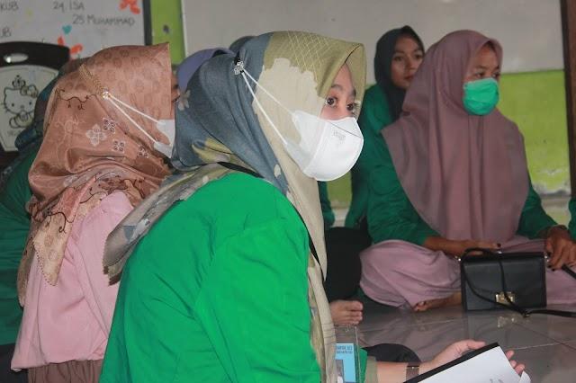 Ukuran Baju Peserta KKN Kelompok 153 | PikiranSaja.com