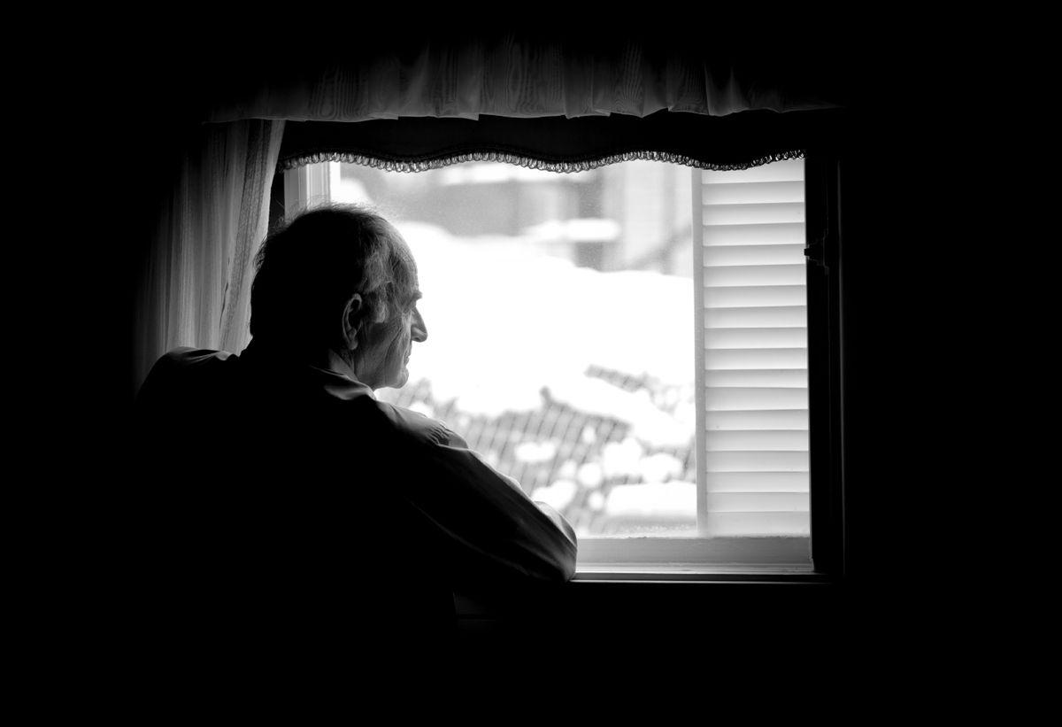 жизнь за окном
