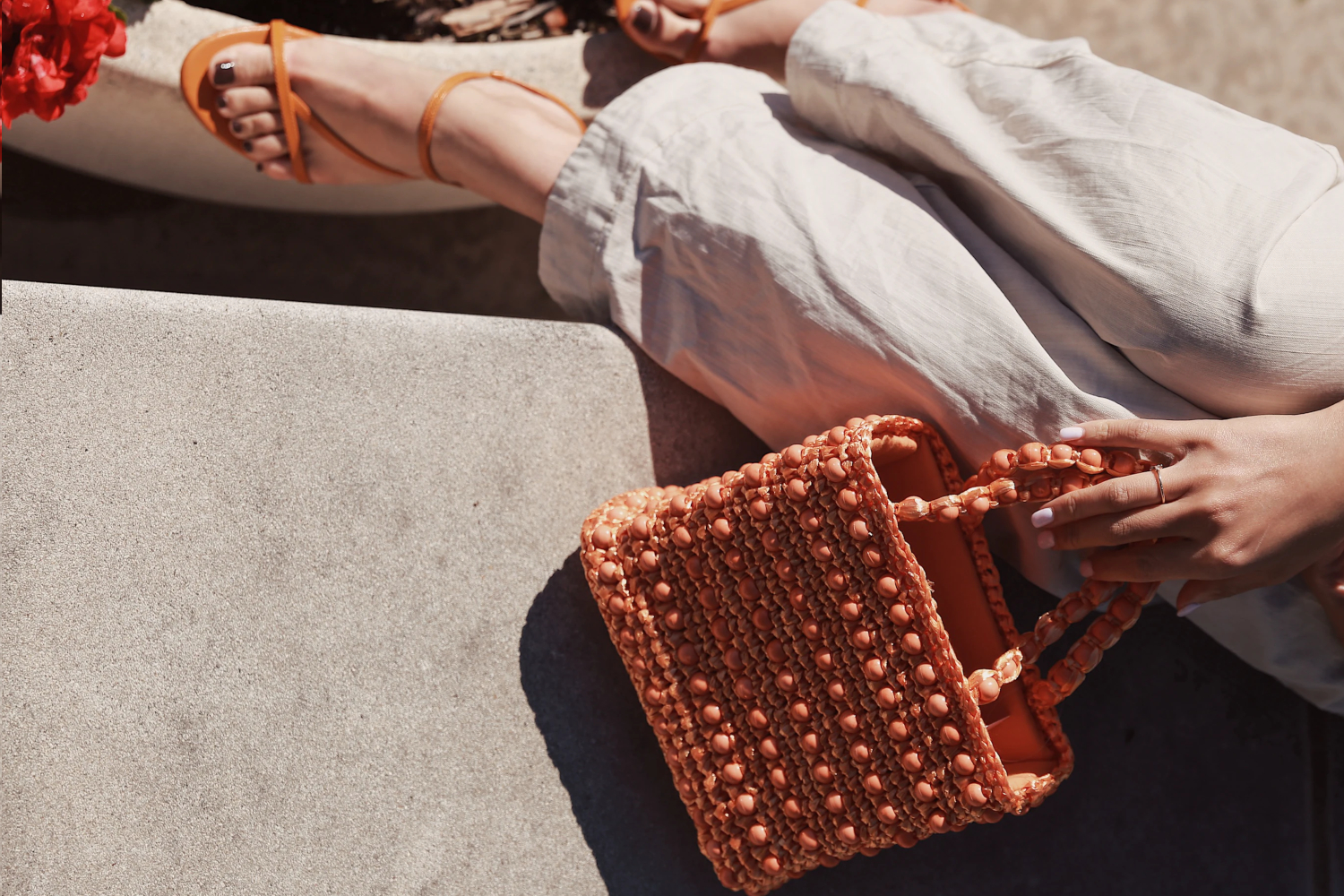 Summer 2020 Bag Trends by Liz Breygel on January Girl blog