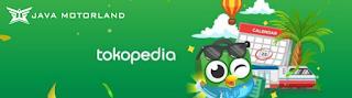 Java Motorland Tokopedia