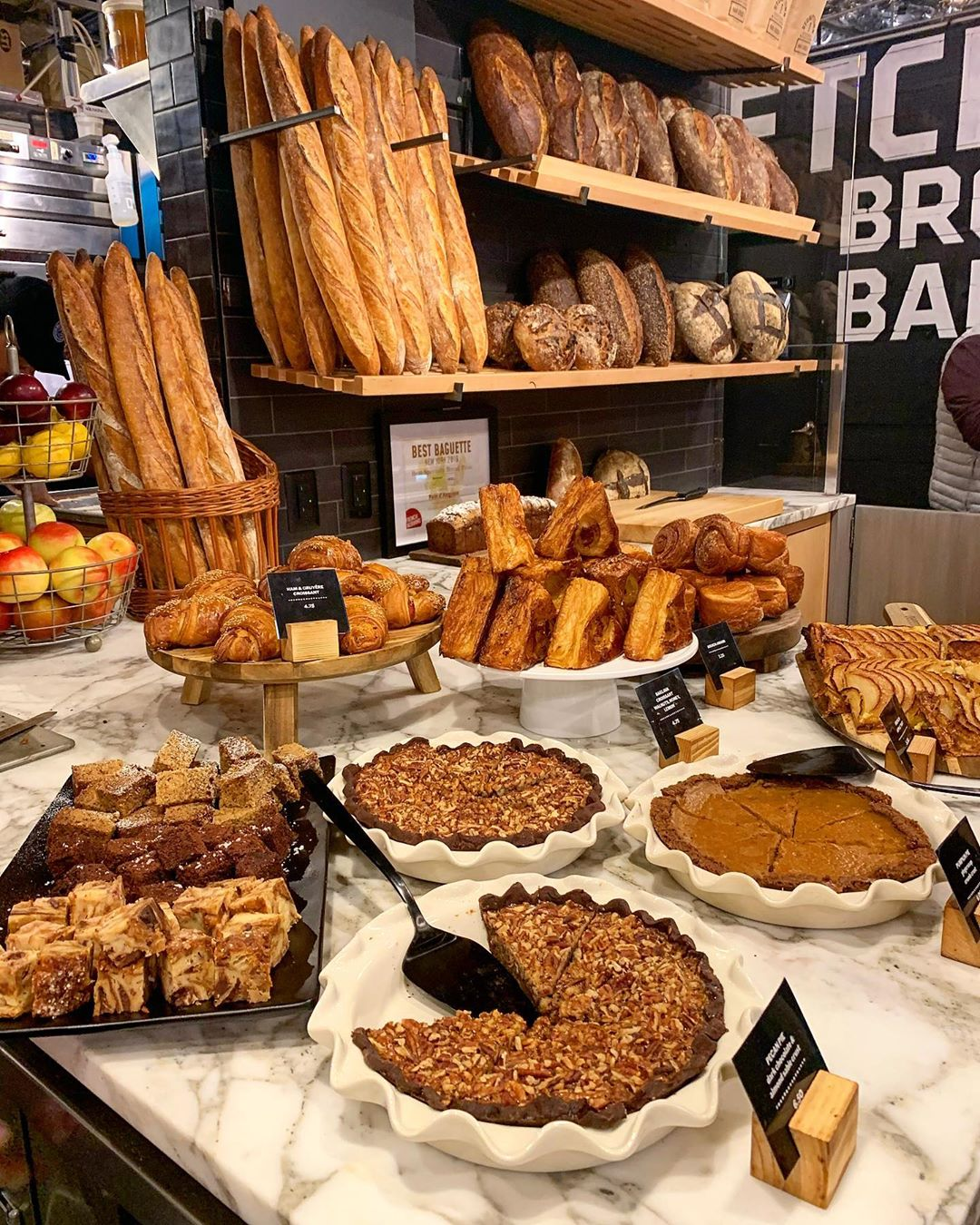 Top New York City Bakery Cafe D Avignon Expands With All New