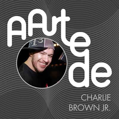 Charlie Brown Jr - A Arte De Charlie Brown Jr