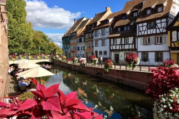 Colmar, Grand Est