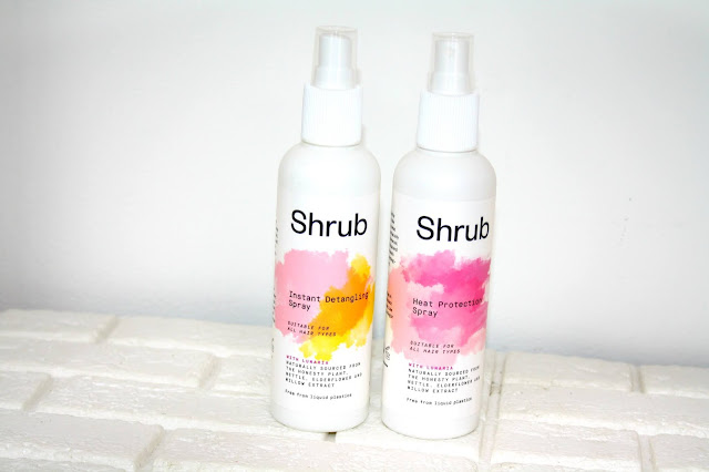 Shrub Hair Care Launches into Boots