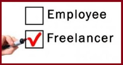 Advancing your freelance career is very easy if you keep up