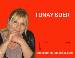 Tünay Süer: Soma'da devlet terörü!