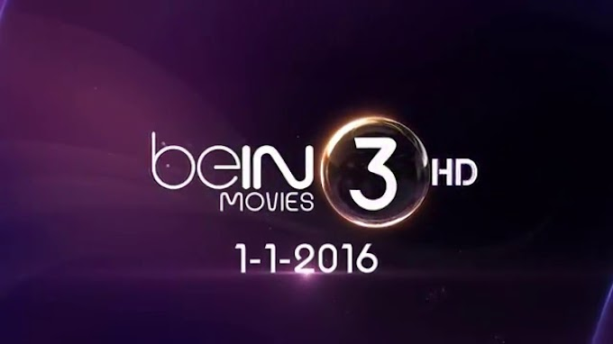 beIN MOVIES 3 HD - New Channel