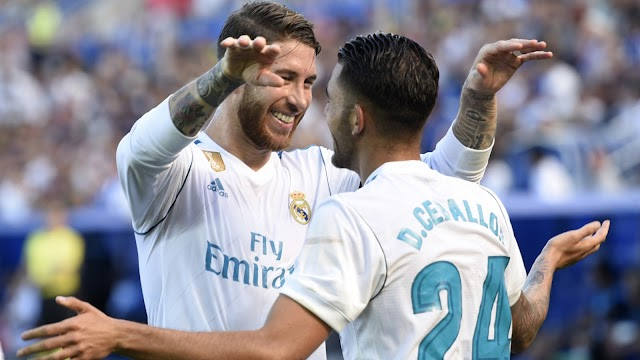 Real Madrid Star sends transfer message to Arsenal