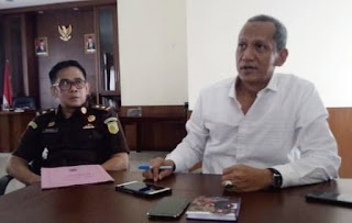 Kasus Pengadaan Baju 2019, Kejaksaan Periksa Sejumlah Anggota DPRD Kota Bima
