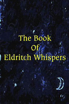 Book Of Eldritch Whispers