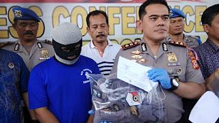 Polisi Gadungan Tipu TKW Asal Kota Cirebon