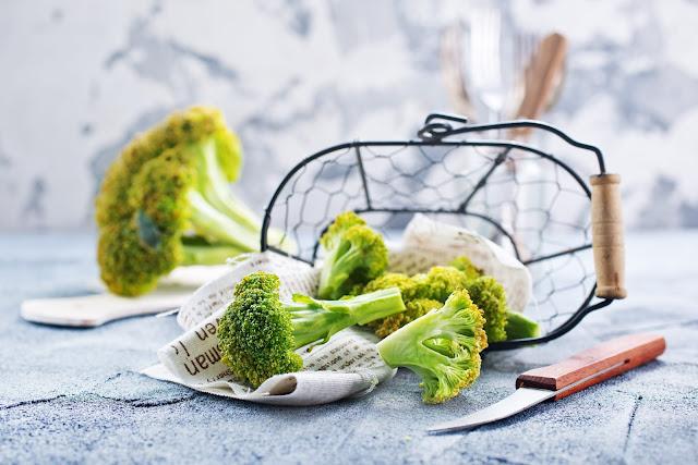 verduras como alimento para bebes