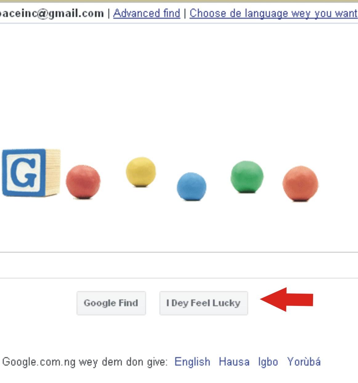 Google now speaks Nigerian Pidgin English - JNC Consult