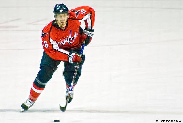 f555d5bd20b Caps  Round the Clock  Capitals Trade Eric Fehr to Winnipeg