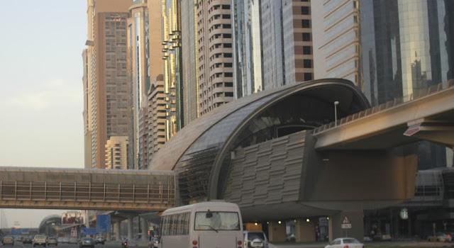 فندق شانغريلا دبي