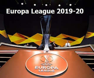 Europa League 2019-20: Full group stage fixtures, All matches dates, kick-off times.