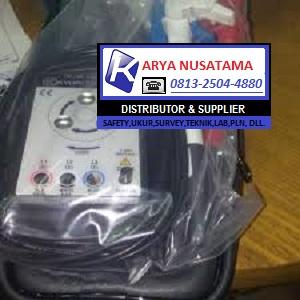 Jual Phase Indikator Kyoritsu 8031f 600V di Madiun