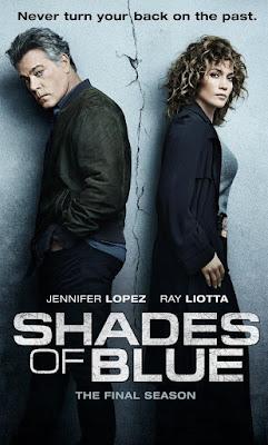 Shades Of Blue Season 3 Poster 2