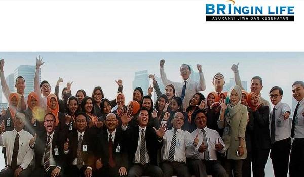 PT BRINGIN LIFE (DANA BRI) : BANCASSURANCE, CORPORATE, STRATEGI ALLIANCE, BRAND DAN DPLK - ACEH, INDONESIA