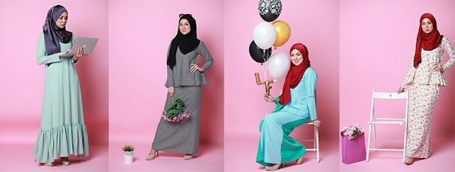 Lanafira – A Style for Every Story