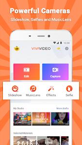 VivaVideo unlocked apk