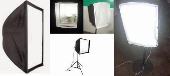 tu CaseraComo foto crear Luces para caseraSoftbox CorQdxBeW