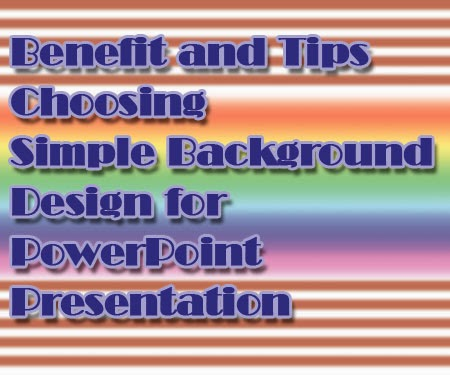 Simple Design PowerPoint Presentation ppt Image
