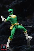 Power Rangers Lightning Collection Zeo Green Ranger 26