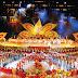 Festival hoa Đà Lạt 2017 dự kiến diễn ra từ 22-27/12
