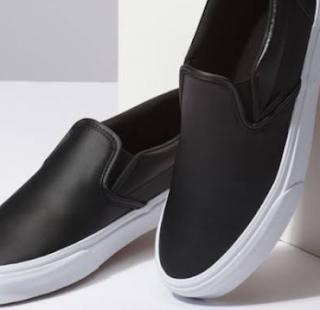 Pilihan Sepatu Casual untuk Pria Terbaik