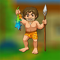 Play AvmGames Hunter Tribe Man…