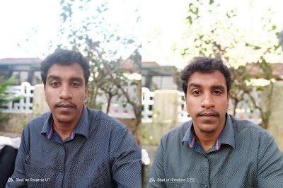Realme U1 vs Realme 2 Pro Camera Comparison