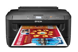 Epson WorkForce WF-7110 Printer Driver Downloads & Software for Windows
