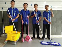Lowongan Kerja Office Boy (OB) di Riau (Pekanbaru) Terbaru November 2018
