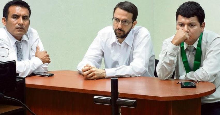 Juez rechaza encarcelar a sacerdote español Santiago Martínez Valentín acusado de abusar de cuatro niños en Moyobamba