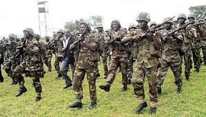 Boko Haram, Borno State, Sambisa Forest, Abubakar Shekau, Chibok, Nigerian army, News, Muhammadu Buhari,