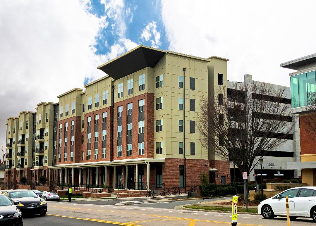 8801664d7 The Preiss Company and Nuveen Real Estate Announce Joint Venture  Acquisition of 525-Bed Signature 1505 Student Housing Community in Raleigh