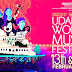 Udaipur World Music Festival 2016 - 100+ global artists to enthrall Rajasthan