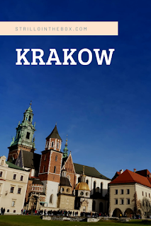 krakow itinerary travel poland
