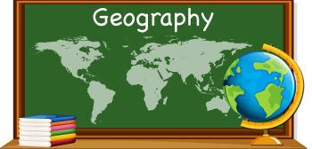 Geography Quiz by Vedkalyani on Digital Library Portal